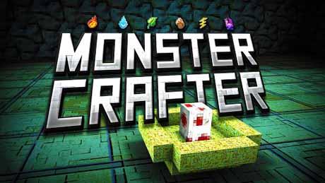MonsterCrafter v1.6.7