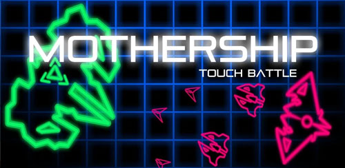 Mothership Touch Battle 1.05