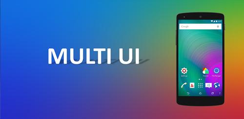 Multi UI CM12 Theme v1.0