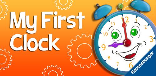 My First Clock v1.1