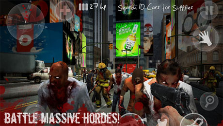 N.Y.Zombies 2 v1.00.03 + data