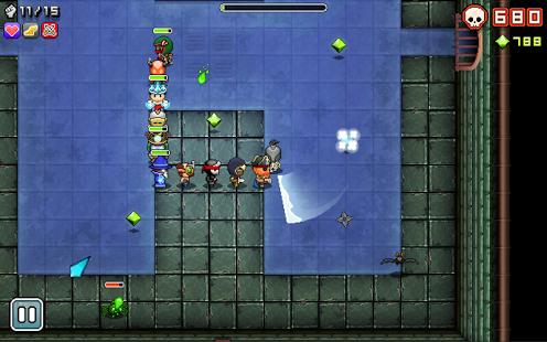 Nimble Quest v1.0.9