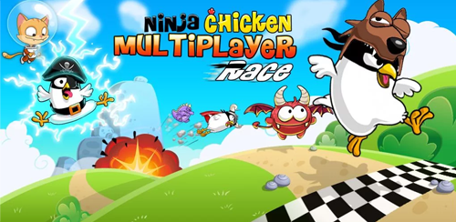 Ninja Chicken Multiplayer Race 1.1.9