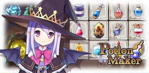 Potion Maker v3.7.6