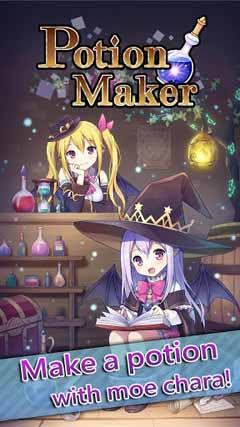 Potion Maker v2.3.0
