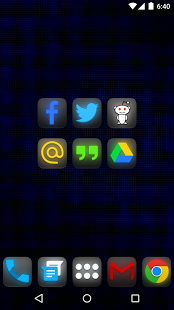 Pulse – Icon Pack v3.4.0
