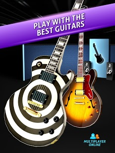 Rock Life – Hero Guitar Legend v2.2