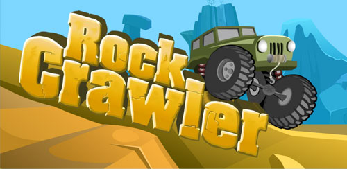 Rock Crawler v1.0