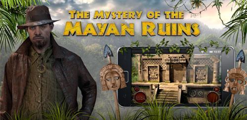 بازی ماجراجویی مایاها The Mystery of the Mayan Ruins v1.1