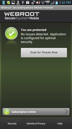 Security – Premier v3.7.1.7660