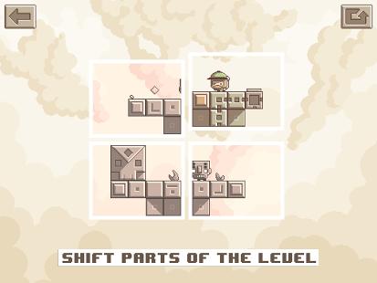 Shifter! v1.0.0