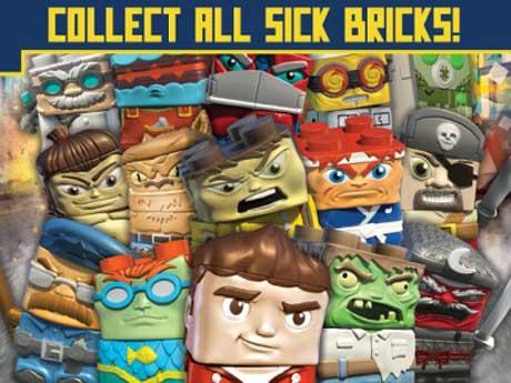 Sick Bricks 1.13