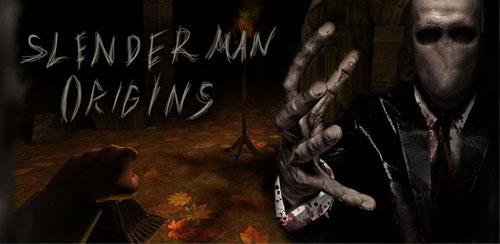 Slender Man Origins 1 HD Full Premium v1.09 + data