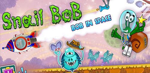 بازی باب حلزونه Snail Bob 4 v0.1