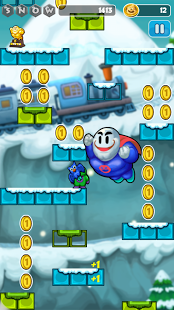 Snow Bros Hop v1.2.0