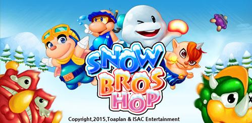 Snow Bros Hop v1.2.0