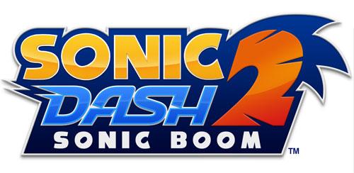 دانلود بازی سونیک دش Sonic Dash 2: Sonic Boom برای اندروید