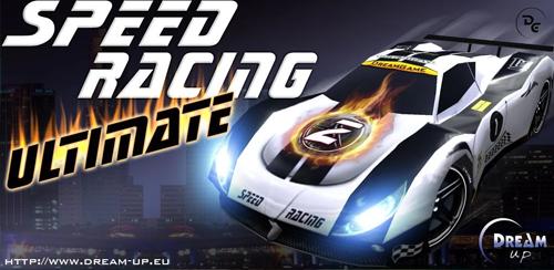 اتومبیل رانی Speed Racing Ultimate 2 2.1