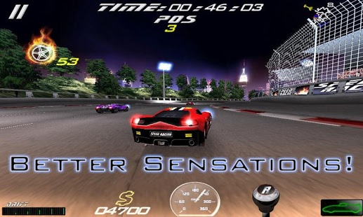 Speed Racing Ultimate 2 2.1