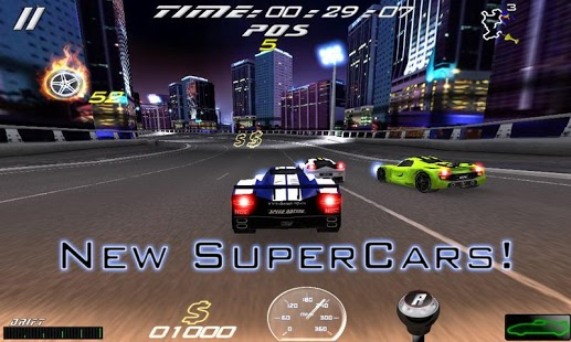Speed Racing Ultimate 2 2.1