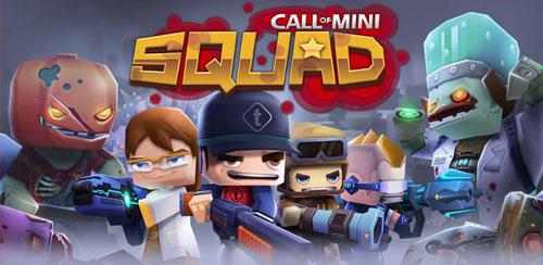 Call of Mini™ Squad v1.0.1 + data