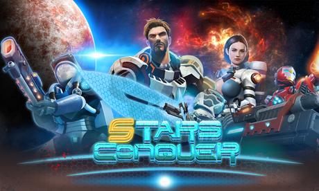 Stars Conquer 2.8.3.5 + data