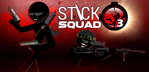 Stick Squad 3 – Modern Shooter v1.1.4