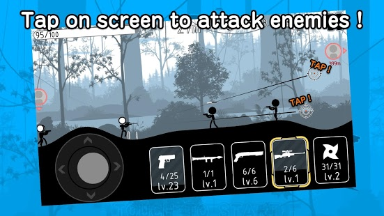 Stickman Striker v1.0.2