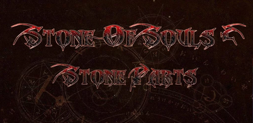 Stone Of Souls 2: Stone Parts v1.02 + data