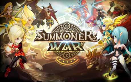 Summoner Wars v1.0.1 + data