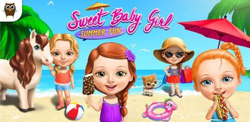 Sweet Baby Girl Summer Fun v1.0.0
