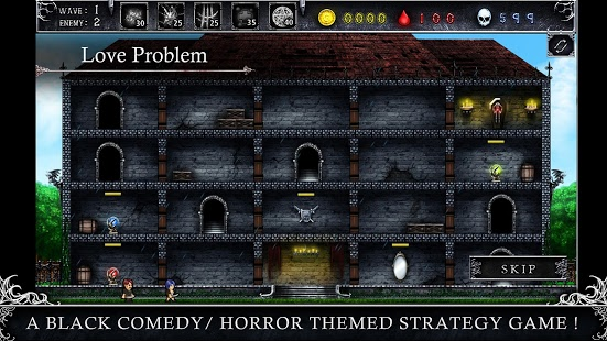Sybil: Castle of Death v1.2.2 + data