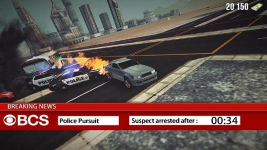 THIEF VS POLICE v1.3