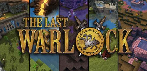 دانلود بازی آخرین دژ غول پیکر The Last Warlock برای اندروید