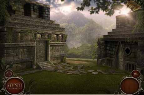 The Mystery of the Mayan Ruins v1.1