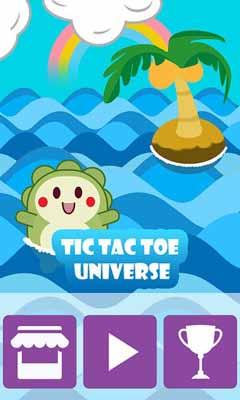 Tic Tac Toe Universe v1.02