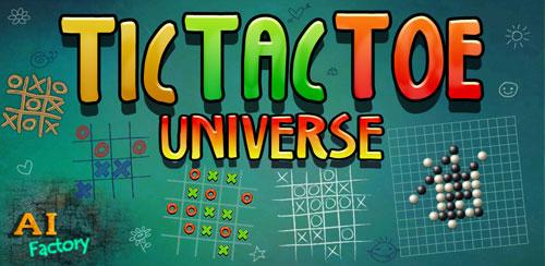 Tic Tac Toe Universe v1.4