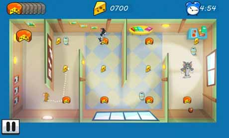 Tom & Jerry: Mouse Maze FREE v1.1.17