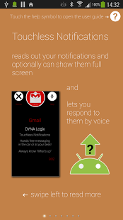 Touchless Notifications Pro v3.34