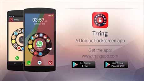 Trring 1.1