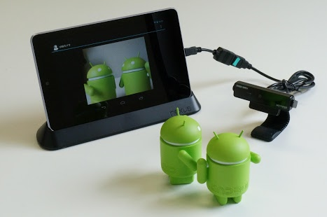 USB Camera lite v2.1.4