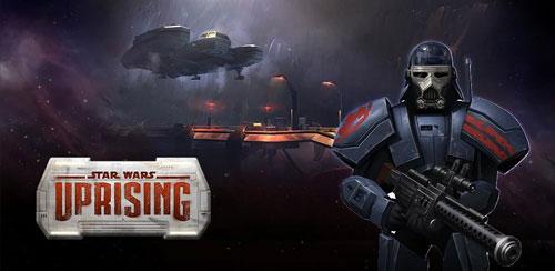 دانلود بازی جنگ ستارگان Star Wars: Uprising برای اندروید