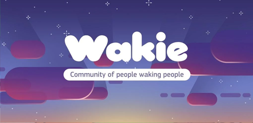 Wakie – Social Alarm Clock v2.5.1