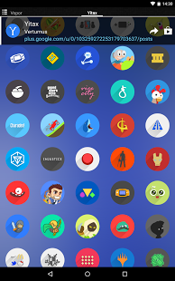 Yitax – Icon Pack v2.2.0