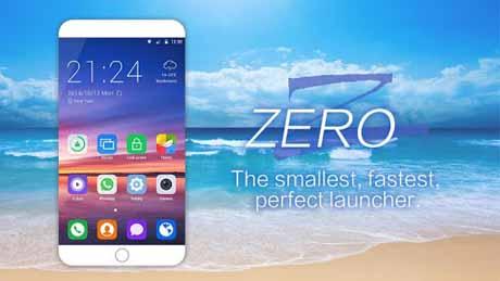 ZERO Launcher pro,smart,boost v2.8.3
