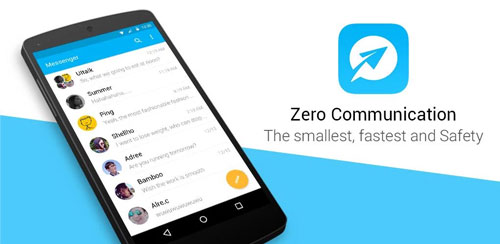 ZERO Communication 1.22