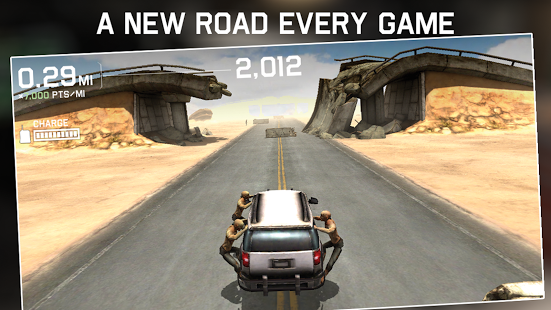 Zombie Highway: Driver's Ed v1.0.1