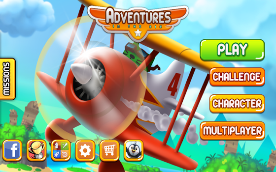 Adventures In the Air v1.1.9