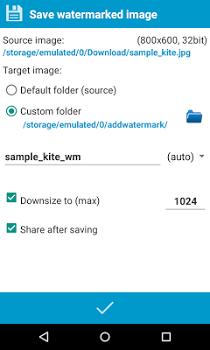 Add Watermark v3.0