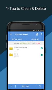 App Cache Cleaner – ۱Tap Clean PRO v6.5.3